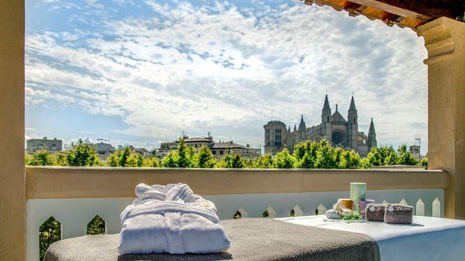 Nuevas inversiones hoteleras en Palma