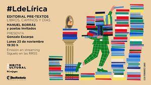 Semana literaria en Ámbito Cultural