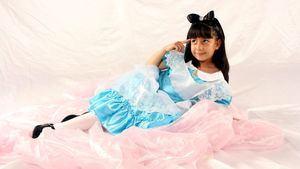 Cómo elegir un vestido infantil para tu hija