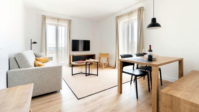 Razones por las que los apartamentos son una opción segura de alojamiento