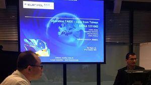 Taiwán pide el apoyo de la comunidad internacional para su participación en INTERPOL