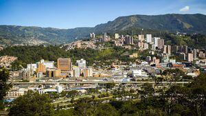 Medellín, uno de los destinos que están transformando la industria de los viajes