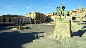 Trujillo, un cruce de culturas