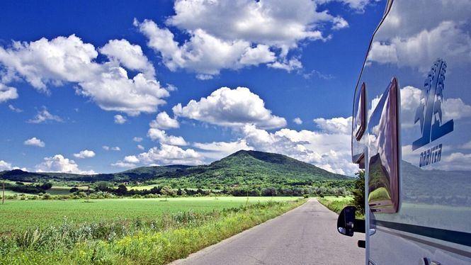 Rutas temáticas en Tarragona para conocer en autocaravana
