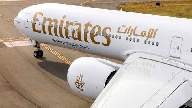 Cobertura de seguro de viaje ampliada y multirriesgo de Emirates