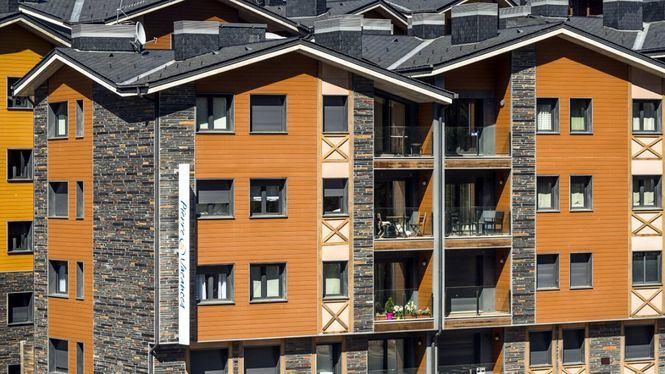 Propuestas de Pierre & Vacances para escoger el mejor alojamiento en Andorra