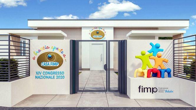 La Casa FIMP, un inédito congreso virtual con carácter humano