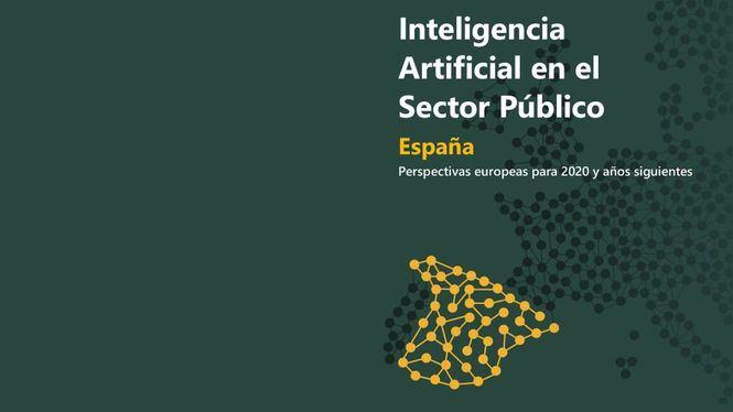 El 33% del Sector Público en España utiliza soluciones de Inteligencia Artificial