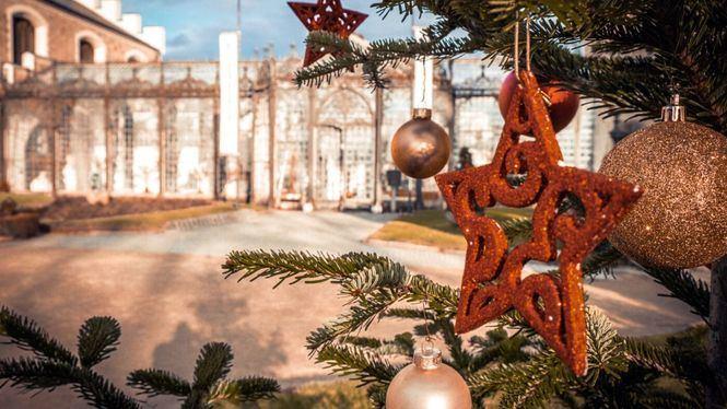 Conocer y practicar algunas las tradiciones navideñas de la Republica Checa