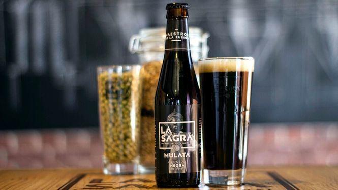 Cerveza negra, la mejor para maridar con postres