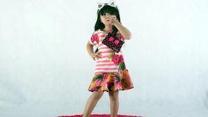 Consejos de moda y estilo para tus hijos