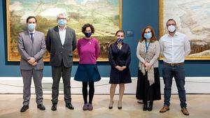 Nace Deslizar, un proyecto de innovación educativa del Museo del Prado