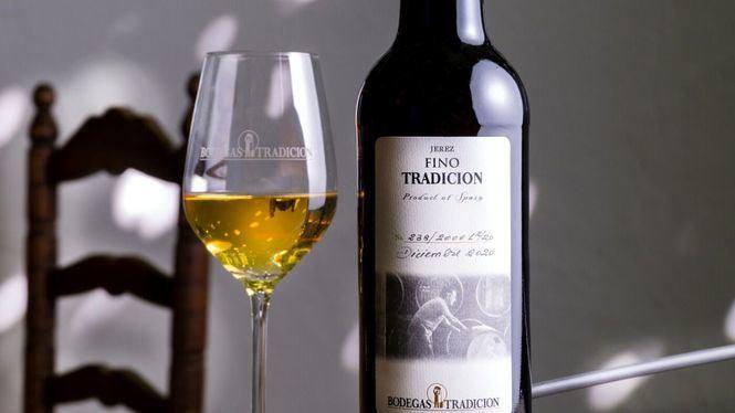 Bodega Tradición, única de Jerez dedicada en exclusiva a vinos VOS y VORS