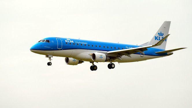 KLM reduce su oferta europea en respuesta a la segunda ola de COVID-19