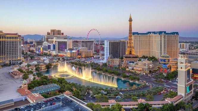 El turismo de casinos, una nueva forma de viajar