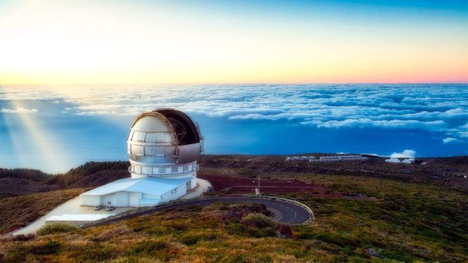 La Palma acoge la cumbre mundial del Turismo