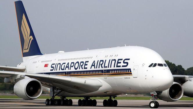 Singapore Airlines reconocida como la Mejor aerolínea asiática