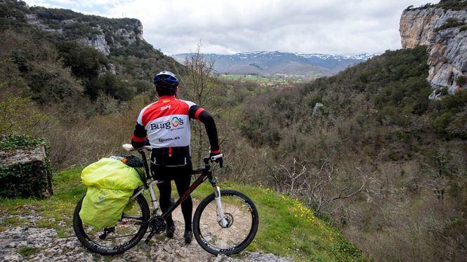 Rutas en Burgos acondicionadas para todos los amantes de la bicicleta