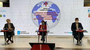 Galicia acoge un congreso internacional sobre los retos de futuro del turismo religioso