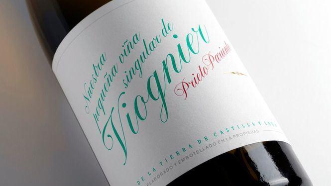 Prieto Pariente Viognier 2019, un vino blanco perfecto para el invierno