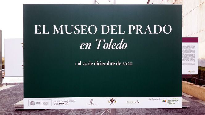 Llega a Toledo la iniciativa cultural El Prado en las calles