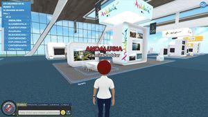 Andalucía participa en VR Spagna 20, encuentro turístico virtual dirigido al mercado italiano