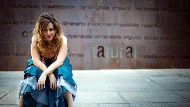 Teatro de la Zarzuela: La soprano Berna Perles pone voz a la música de Turina