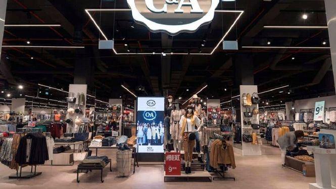 C&A reabre su flagship en Barcelona tras una reforma integral