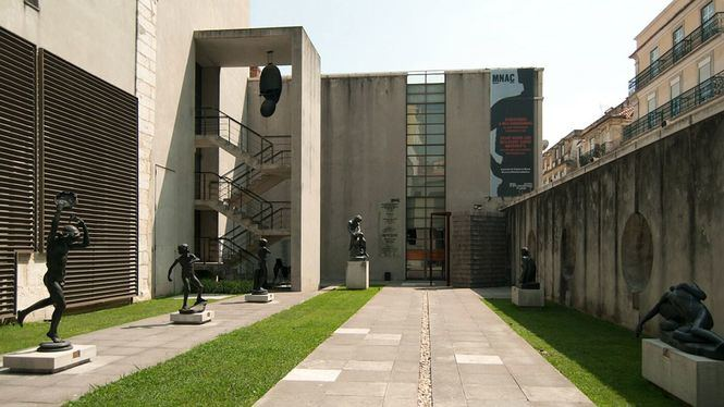Museo de Chiado (Lisboa)