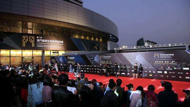 El Festival Internacional de Cine de Macao incluye la primera película de Viggo Mortensen