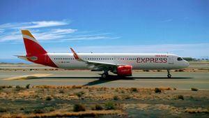 Iberia Express conectará Mallorca con Gran Canaria y Tenerife este invierno