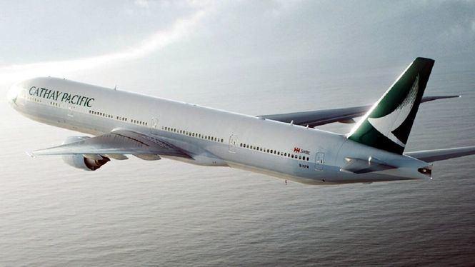 Cathay Pacific impulsa la competitividad del centro de conexión de Hong Kong
