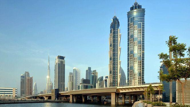 Escapada a Dubái con Emirates y una estancia gratuita en un hotel 5 estrellas