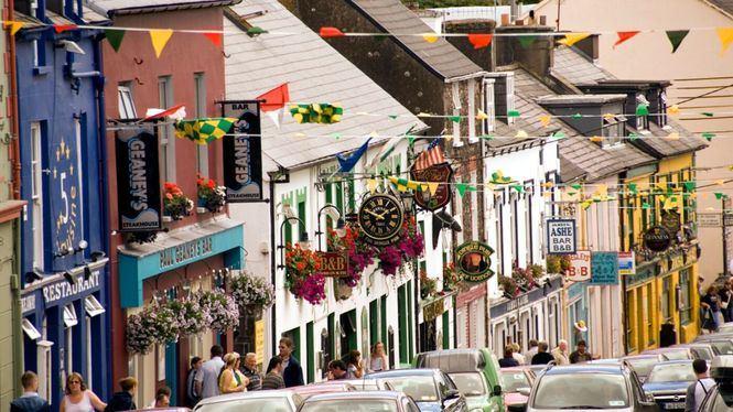 Other Voices, el singular festival que tiene lugar en Dingle, Irlanda