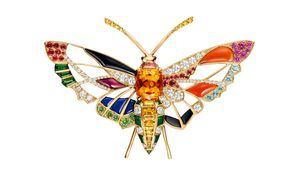Chaumet presenta su nueva colección de alta joyería