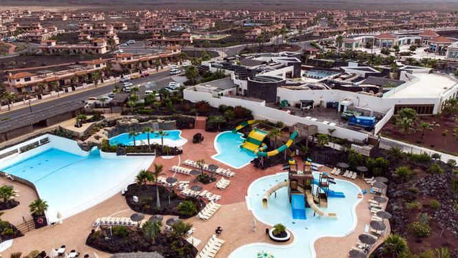 Vacaciones de invierno en Tenerife, propuesta de Pierre & Vacances para estas navidades
