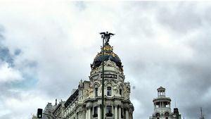 Madrid: Un cartel mágico para una Navidad diferente