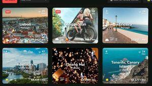 Canarias en el Top10 de destinos mundiales para teletrabajar