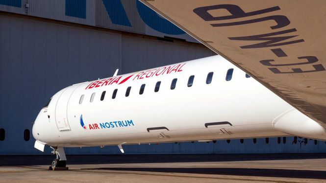Iberia retoma sus vuelos a Marruecos