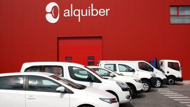 Alquiber abre nueva sede en Vitoria