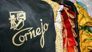 La exposición: Cornejo, el sastre de Galdós, en los Teatros del Canal