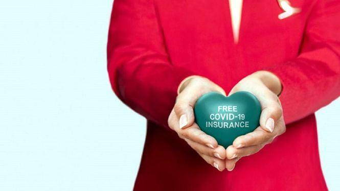 Cathay Pacific ofrece un seguro ante el COVID-19 gratuito a todos los pasajeros