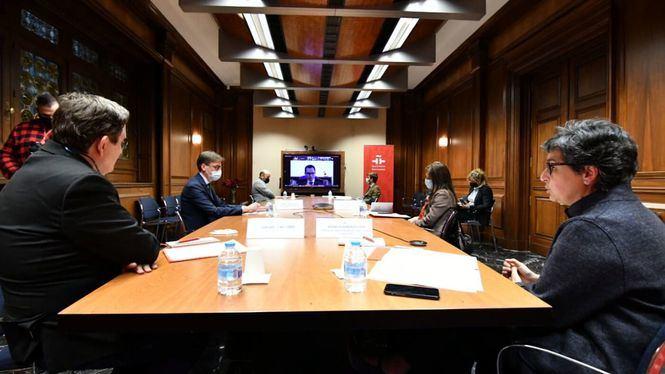 Colaboración entre el Instituto Cervantes y México para la promoción del español