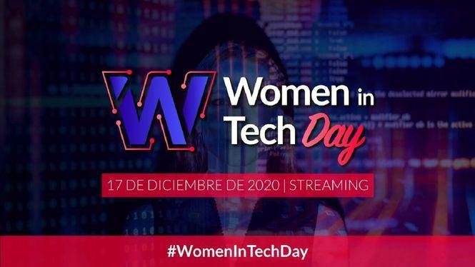 Women In Tech Day, evento de las mujeres expertas en tecnología e innovación