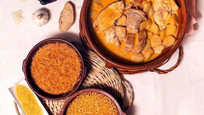 Calafell celebra la novena edición de las jornadas gastronómicas Tasta el Nadal