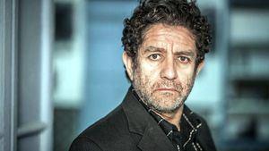 Pedro Casablanc es Torquemada, en un monólogo sobre la usura según Galdós