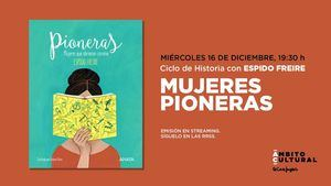 Rosa Montero, Espido Freire y Miss Caffeina en la semana de Ámbito Cultural