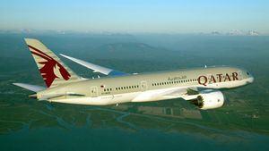 Qatar Airways aterriza por primera vez en Luanda, Angola