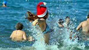 Las Palmas de Gran Canaria destino perfecto para esta Navidad