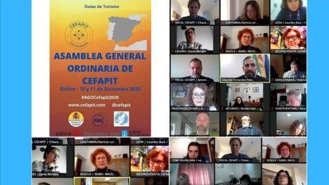 Galicia apuesta por la profesionalización y la formación continua de los guías turísticos